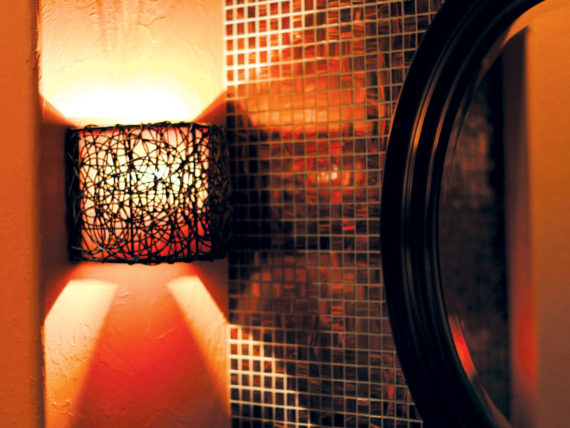 Bathroom Lighting Springfield Missouri