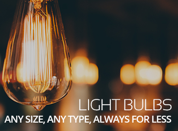 Light Bulbs Springfield Missouri