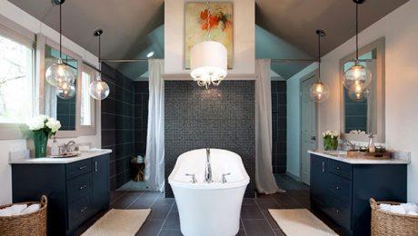 Bathroom Lighting Design Springfield Missouri