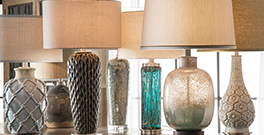 Uttermost Lamps for Springfield Missouri
