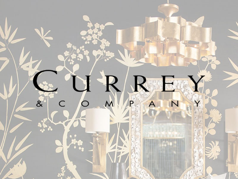 Currey & Company Lighting Springfield Missouri