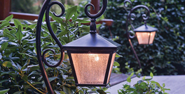 Landscape Lighting Springfield Missouri
