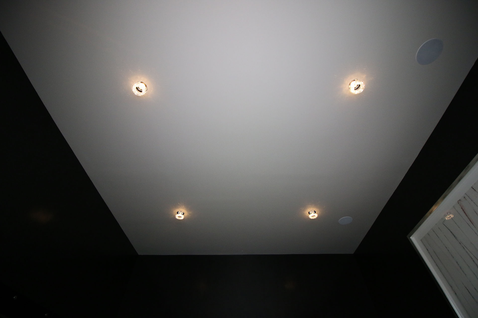 Recessed Lighting Design
