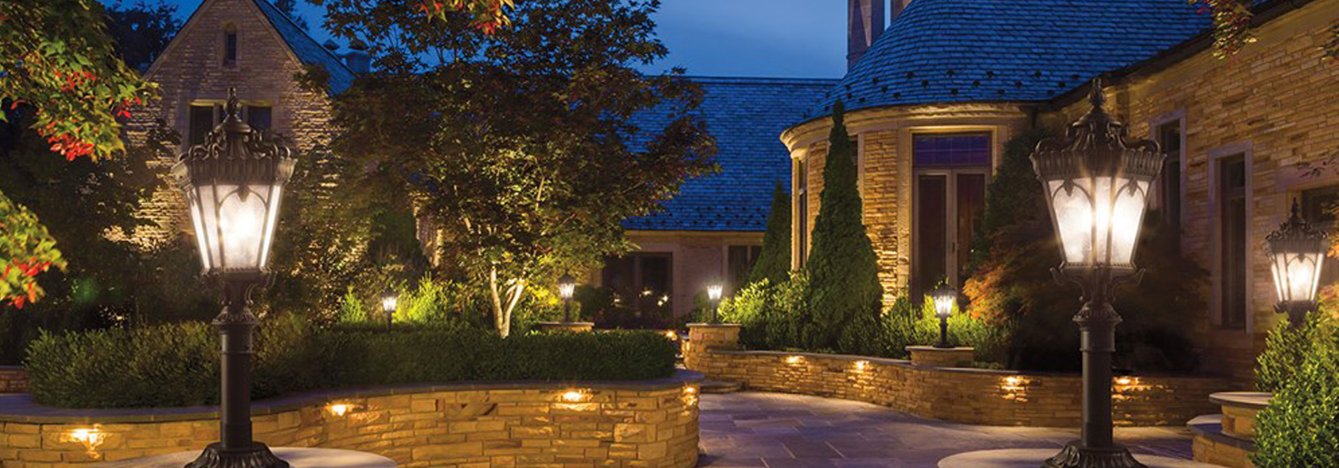 Exterior lighting shop exterior lighting products at our exterior workwithnaturefo