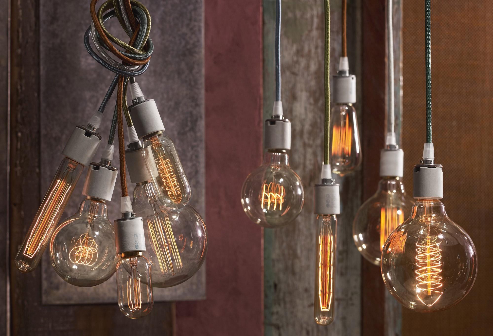 Bulbrite Nostalgic Bulbs