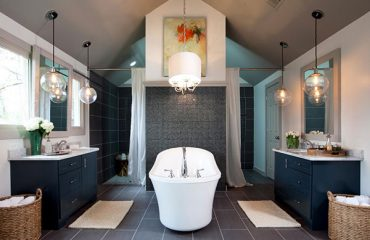 Bathroom Lighting Design Springfield Missouri