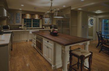 Kitchen Lighting Springfield Missouri