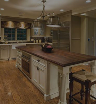 Kitchen Lighting Springfield Missouri