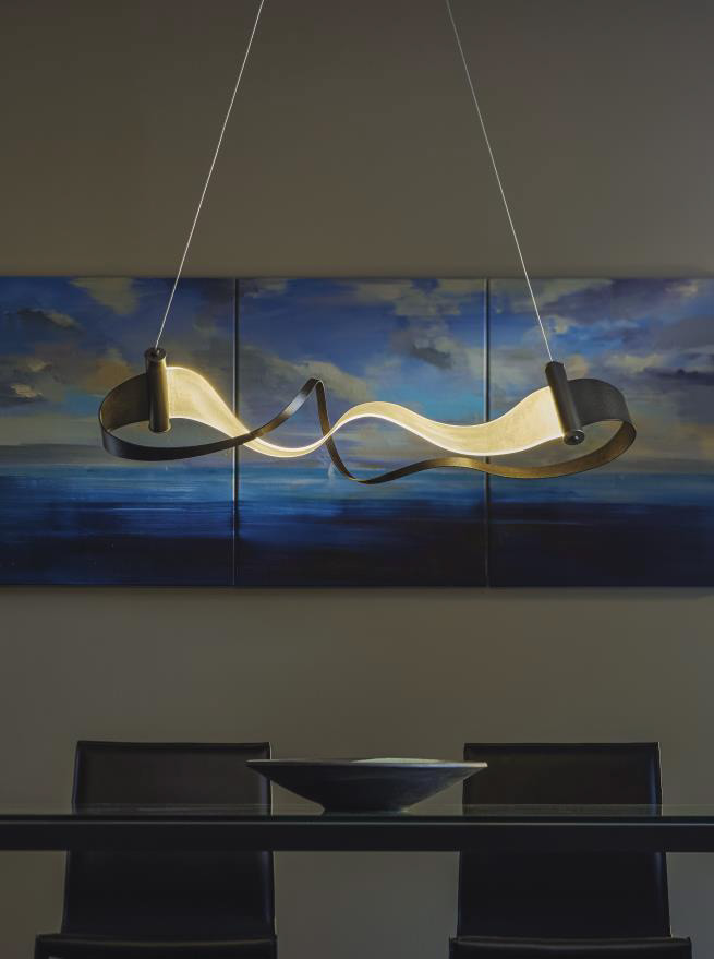 Sybchronicity by Hubbardton Forge Lighting
