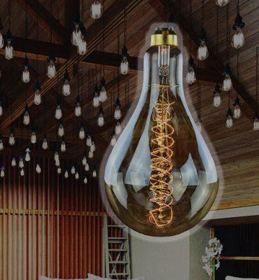 Oversized Light Bulbs Springfield Missouri