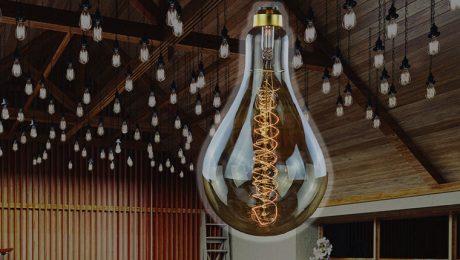 Oversized Light Bulbs Springfield Missouri & Lighting Design Archives - The Light House Gallery azcodes.com