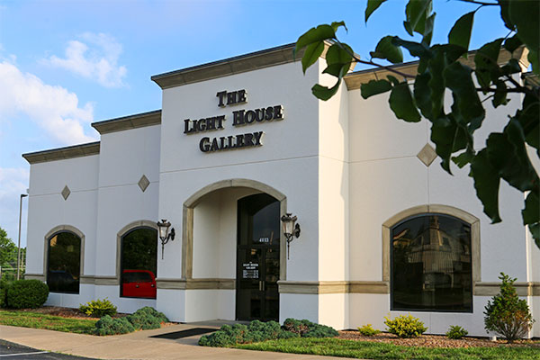 The Light House Gallery Springfield Missouri
