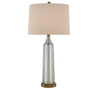 RAKISH TABLE LAMP