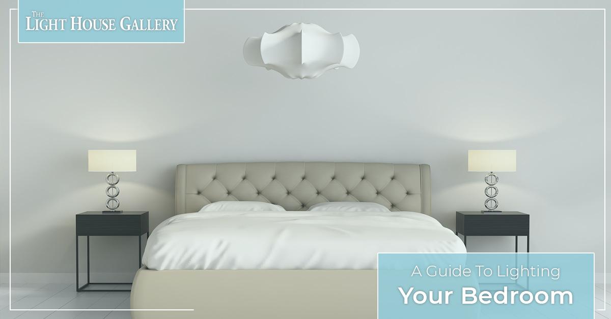 Light Fixtures Missouri A Guide To Lighting Your Bedroom